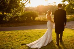 Ruffynes Barn Wedding