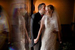 Hawksmoor Wedding