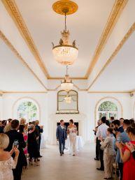 Northbrook Park Wedding Venue