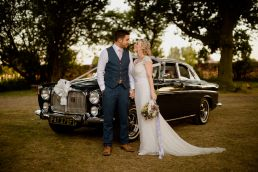 The Oak Grove Wedding Venue
