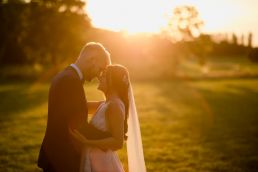 Maunsel House Wedding