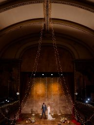 Wilton Music Hall Weddings