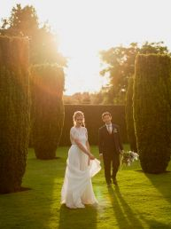 Holford Estate Wedding