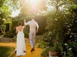 Rancho Del Ingles Weddings