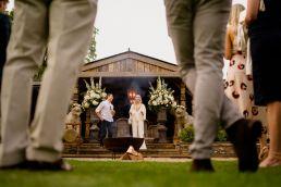 Pre Wedding Party Aynhoe Park
